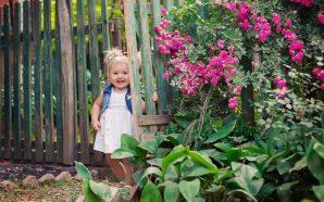 Ogród przyjazny dzieciom – bezpieczne i wygodne rozwiązania nawierzchniowe