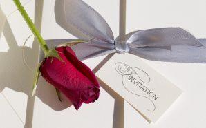 Nietypowe zaproszenia ślubne