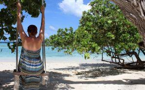 Sukienki na plażę – co założyć na plażę?