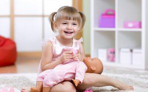 Lalka dla dziecka – ponadczasowa zabawka!