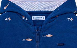 Sklep Mayoral – ubrania hiszpańskiej marki w korzystnych cenach