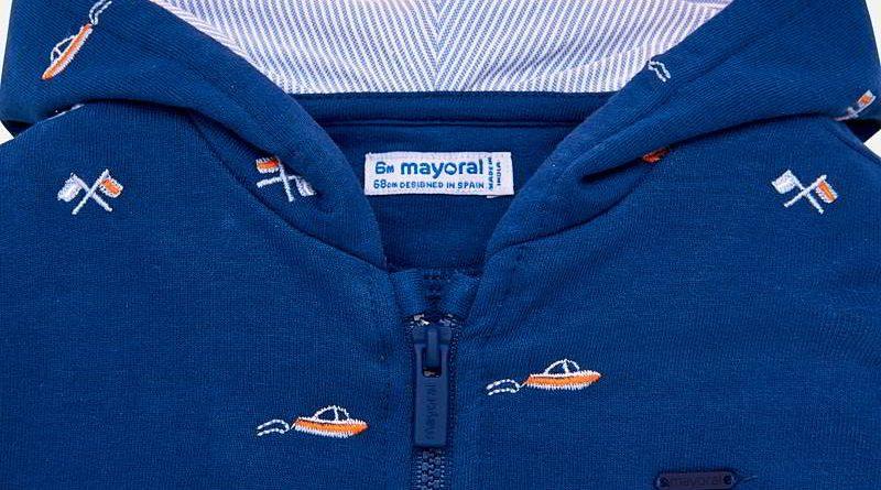 703fd7be2d44 Sklep Mayoral – ubrania hiszpańskiej marki w korzystnych cenach ...