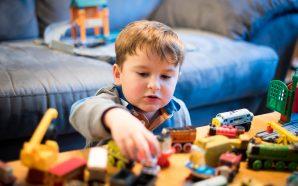 Pierwsze zabawki dla niemowlaka. Które z nich będą najlepsze?