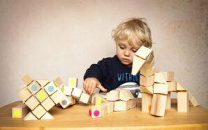 Najlepsze prezenty dla budowania kreatywności małych dzieci