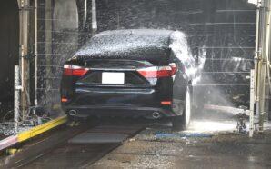 Myjnia samochodowa – dlaczego warto z niej korzystać?