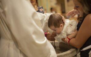Jak zorganizować udane chrzciny?