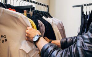 Gdzie kupowac markowe ubrania